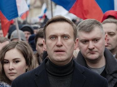 Alekseij Navalnyj