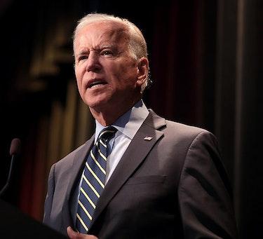 Joe Biden, tiltredende president i USA. Foto: jlhervàs / Flickr (CC BY 2.0)