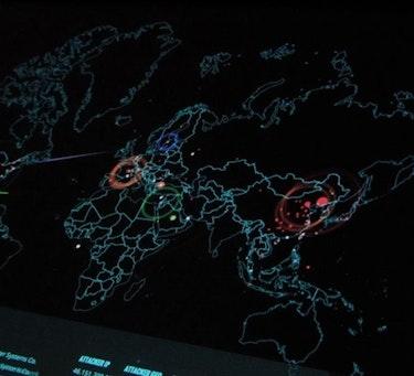Digitale trusler og cyber-angrep utfordrer både samfunnssikkerheten og næringslivets verdiskapning