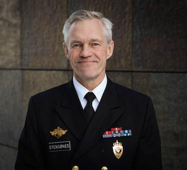 Viseadmiral Stensønes