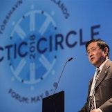 Gao Feng, China's Arctic Ambassador