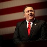 USAs utenriksminister Mike Pompeo. Foto: Gage Skidmore (Flickr CC BY).
